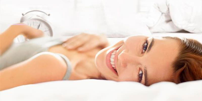 Estos son los trucos que da la ciencia para dormir mejor