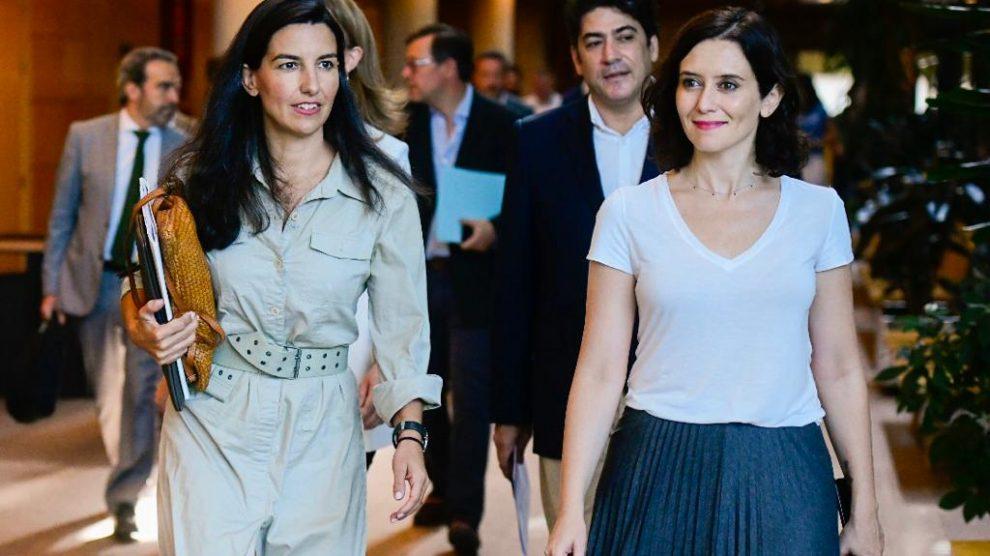 """Isaac M. Hernández Álvarez: """"El liderazgo femenino en política"""""""