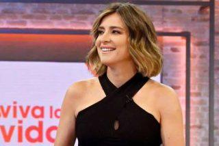 Sandra Barneda estalla en 'Viva la vida' contra los tópicos sobre las mujeres