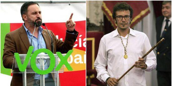 """VOX sacude a 'Kichi' tras ofrecer este Cádiz al Open Arms: """"Preocúpate primero por los tuyos"""""""