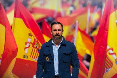 El TSJ de Castilla y León da la razón a VOX y permite la manifestación el 23 de mayo