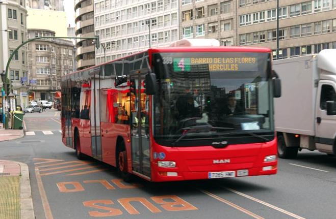 Transporte sostenible: Galicia destinará cerca de 730 millones de euros para duplicar su red de transporte público