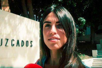 La 'chulería' de Sofía Suescun le cuesta 1.000 euros: la subdelegación del Gobierno multa a la de Telecinco por insultar y no identificarse a la Policía