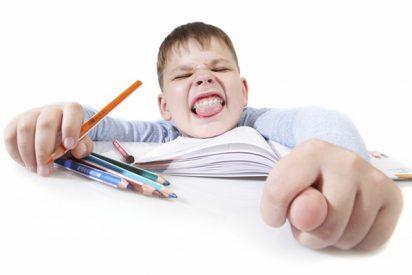 ¿Diagnóstico excesivo? Los niños que entran un año antes a la escuela tienen más probabilidades de ser diagnosticados con TDAH