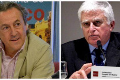 Hermann Tertsch explota ante el feminismo sectario de Telecinco por justificar que una mujer ahogase a sus hijos