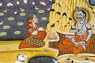 ¿Sabes cuál es la diferencia entre el Tantra hinduista y el budista?