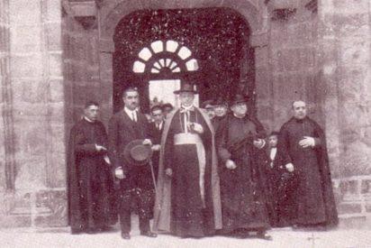 Un historiador encuentra y publica el diario del nuncio en España durante la II República