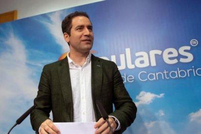 El PP propone que Pedro Sánchez se eche a un lado y el Rey proponga un presidente de consenso