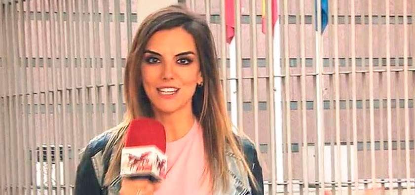 La Asamblea de Madrid expulsa a una 'esbirra' de Risto Mejide por saltarse las medidas de seguridad
