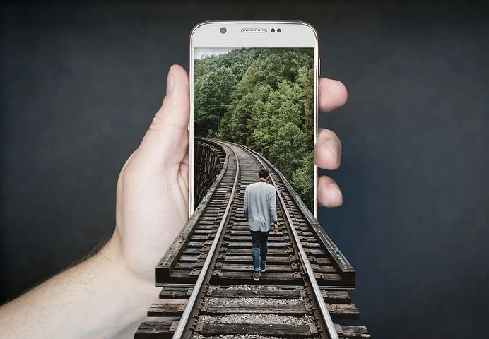 Fotografía: unos cuantos trucos que debes probar con tu móvil