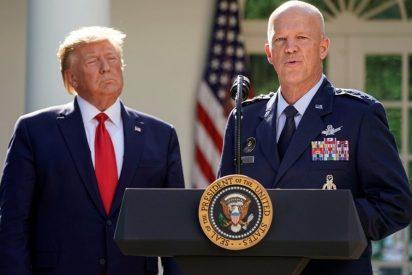 El Pentágono presenta a Donald Trump todas las opciones militares para responder el ataque de Irán contra las refinerías árabes