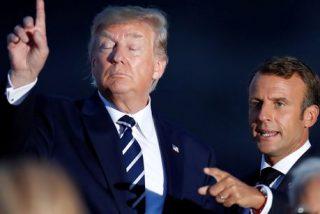 Francia prohíbe tratar el COVID-19 con hidroxicloroquina, la 'cura' utilizada por Trump