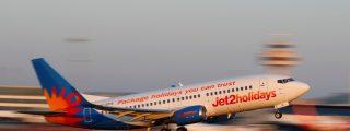 El piloto se desmaya en pleno vuelo y el avión cargado de turistas aterriza con ayuda de un pasajero que resultó ser un piloto de vacaciones
