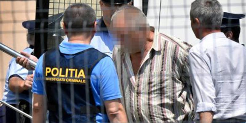 Una víctima más: Encuentran el cadáver de otra joven en la casa del asesino y violador de Rumanía