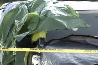 Una niña de 22 meses muere en Nueva Jersey después de ser dejada dentro de un coche cerrado al sol