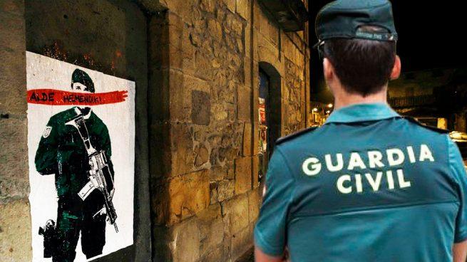 """La Fiscalía navarra avala la 'fiesta del odio' de Alsasua para contentar a Sánchez y a los proetarras de Bildu: """"la Guardia Civil debe tolerar las ofensas"""""""