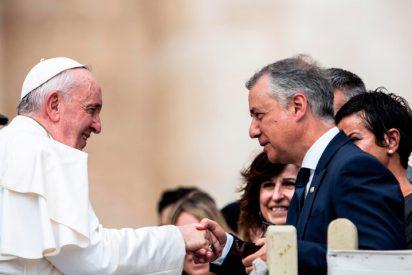 El Vaticano traslada al Gobierno Vasco su disposición a colaborar en la propuesta Share