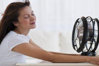 ¿Es seguro para la salud usar un ventilador eléctrico?