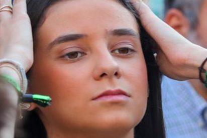 La foto más 'comprometida' de Victoria Federica que ha causado revuelo en Twitter