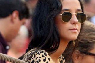 Victoria Federica se viste de 'fierecilla'