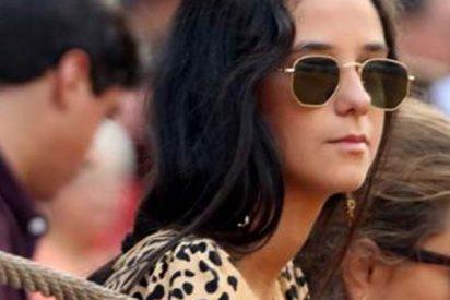 Victoria Federica derrocha estilo y apuesta por un look con personalidad (y muy arriesgado)