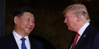 China contraataca 'vía' Morgan Stanley y Trump reitera que todo va bien