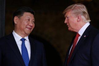 """La peligrosa amenaza China: hay misiles """"mata portaaviones"""" listos para actuar contra la flota de EEUU"""
