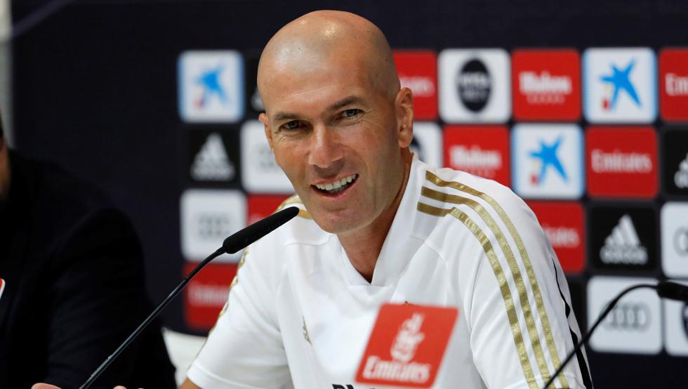 Zinedine Zidane tiene bastante claro el futuro de Keylor y Neymar en el Real Madrid