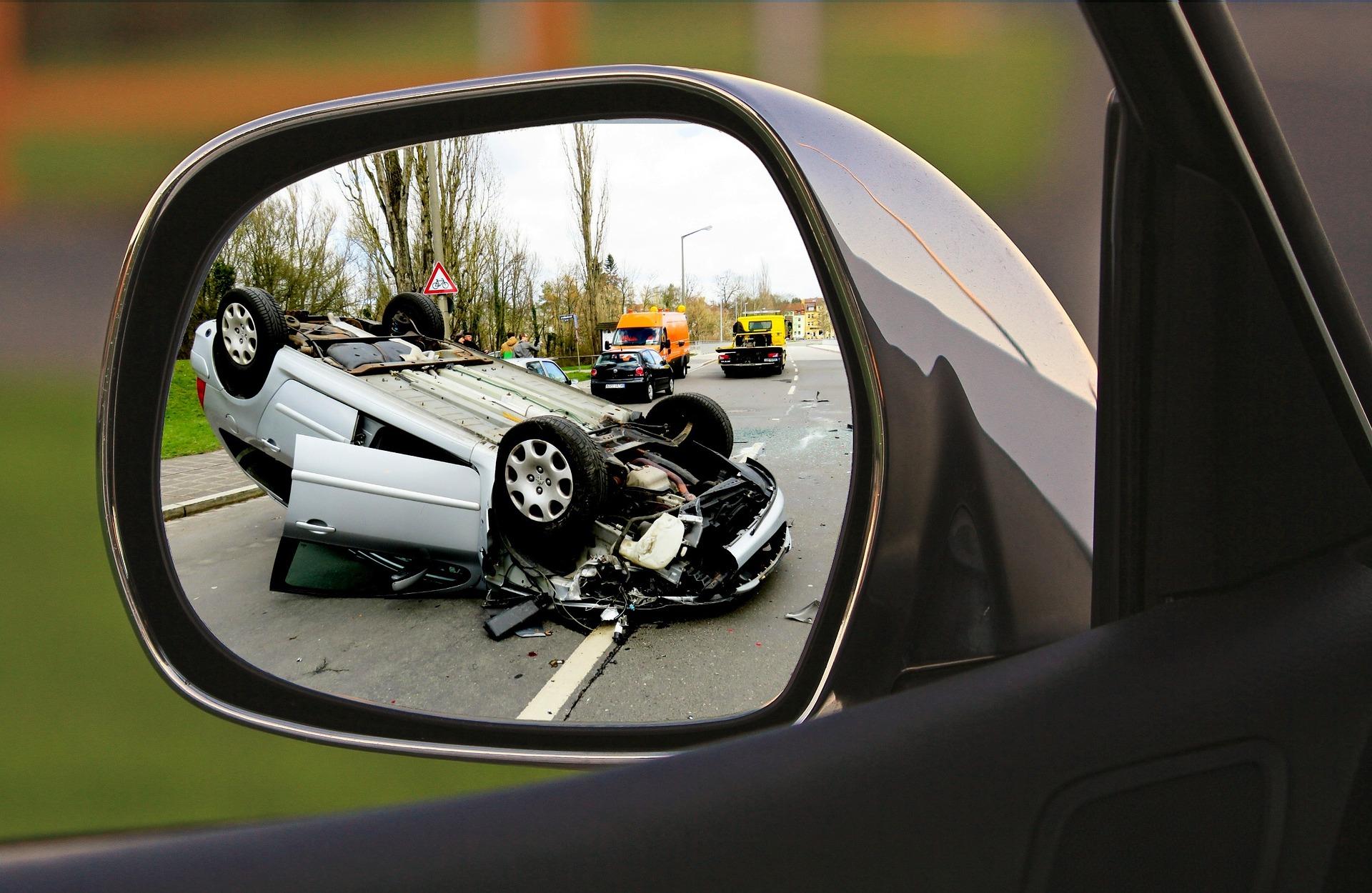 Accidentes: cuidado con la vuelta a casa