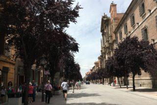 Alcalá de Henares: Tras la huella de Cervantes