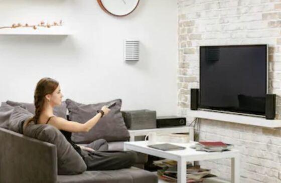 Altavoces inalámbricos para televisión