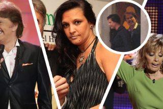La fea jugarreta que va a hacer 'Sálvame' a María Teresa Campos ahora que no está en Mediaset