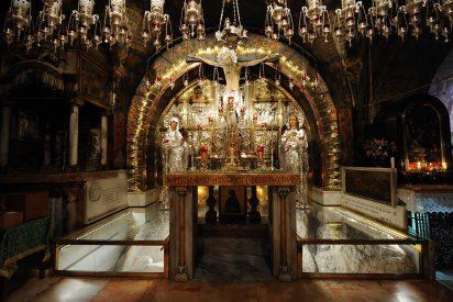 Santa Elena, la descubridora de la cruz en la que murió Jesucristo