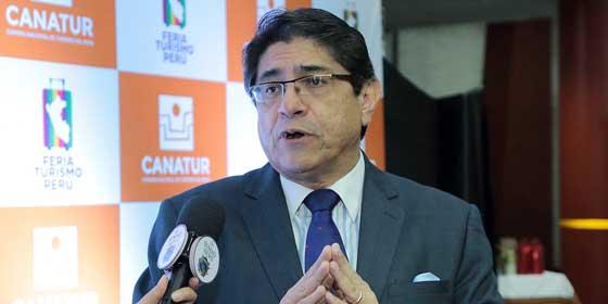 Cámara Nacional de Turismo (CANATUR) anuncia próxima Feria Turismo Perú 2019