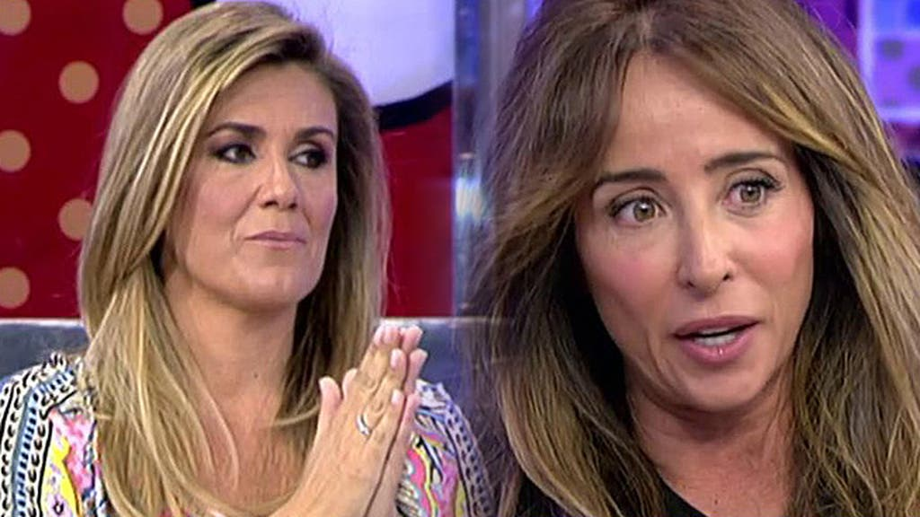 Telecinco fulmina por sorpresa un programa y deja en la calle a Carlota Corredera y a María Patiño