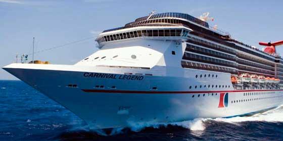 """El 2021 zarpa el primer crucero """"nudista"""" más grande del mundo"""