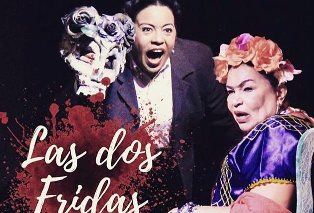 Las dos Kahlo