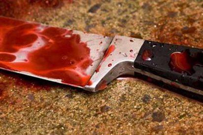 Terrible crimen: un cocinero mata a cuchilladas a su jefe en pleno restaurante