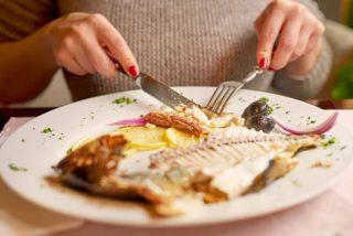 No como chuletón pero sí lubina: los beneficios del pescetarianismo para la salud