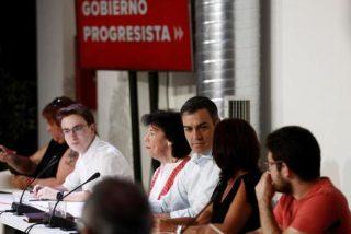 Acusan de 'sectarismo' a Sánchez al excluir a la concertada en su ronda de consultas