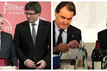 Conde de Godó pero lacayo del poder: se lleva el premio gordo de la publicidad institucional... ¡5 millones de euros!