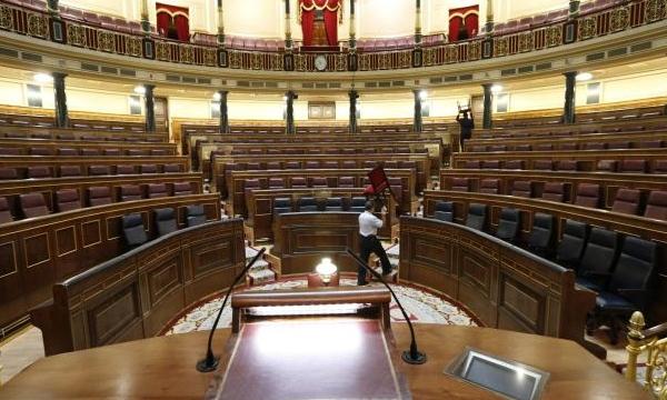 ¡Vacaciones en el Congreso! Los asesores de diputados crecen como hongos y los portavoces cobran pluses sin trabajar