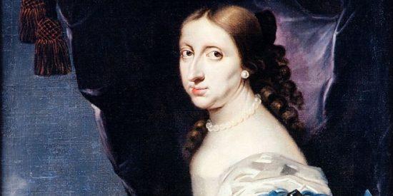 Cristina de Suecia, la transgresora reina que se convirtió en un ícono homosexual