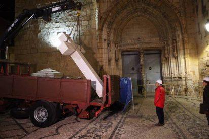 La fe en España está a la baja