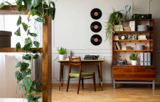 11 muebles recibidor vintage desde 79 €