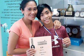 La Iglesia pide a Israel que no deporte a las trabajadoras filipinas y a sus hijos