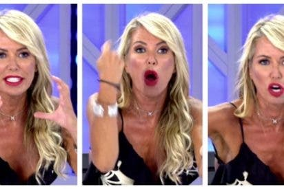 La abogada Montse Suárez cambia de chaqueta: de tertuliana 'follofacha' de 13TV a inquisidora 'progre' con toga de Cuatro
