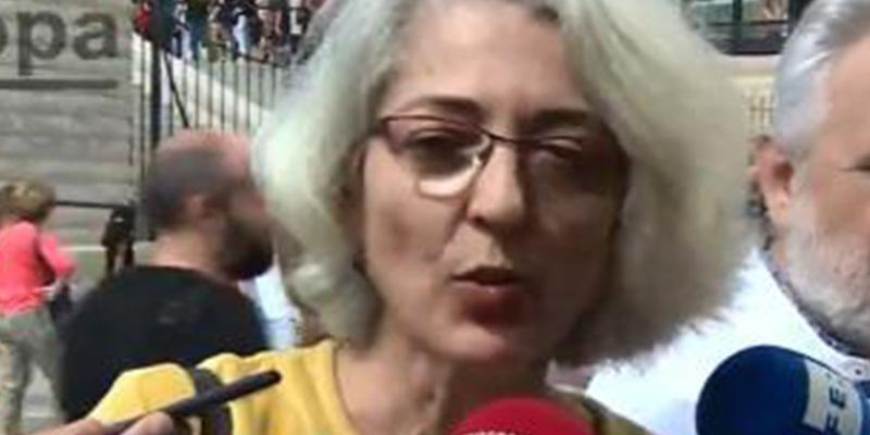 Una majadera campaña para frenar el turismo en Barcelona pide a los turistas que no cuenten que han visitado la ciudad