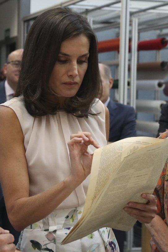 Otro grave e imprudente error de Doña Letizia pone en serios apuros a la Casa Real