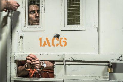 En el corredor de la muerte © Movistar +